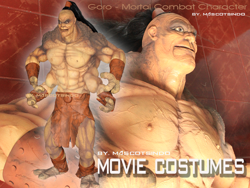 Movie-Costumes