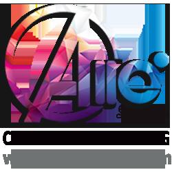Kostum Maskot Sanggaralle Logo