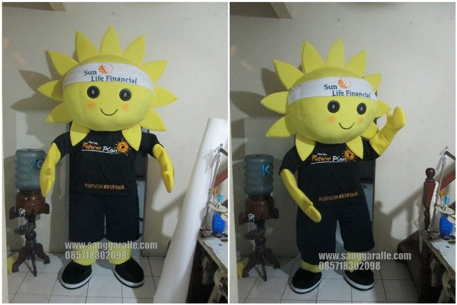MASKOT SUN LIFE FINANCIAL