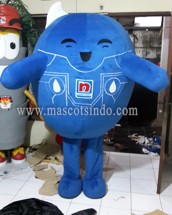 Kostum Maskot, Mascot Company, Maskot Perusahaan, Pembuatan Maskot, Badut Maskot, Kostum Promosi