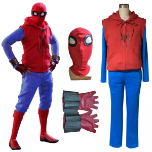 kostum-spiderman-2017